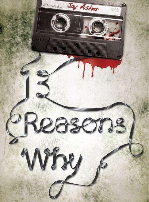 Thirteen Reasons Why Blog Cassette Tape