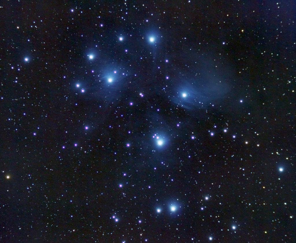 Poetry: Crashing Stars – The Inkblotters