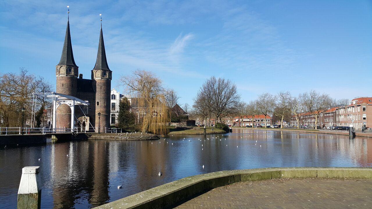Delft Gate_preview