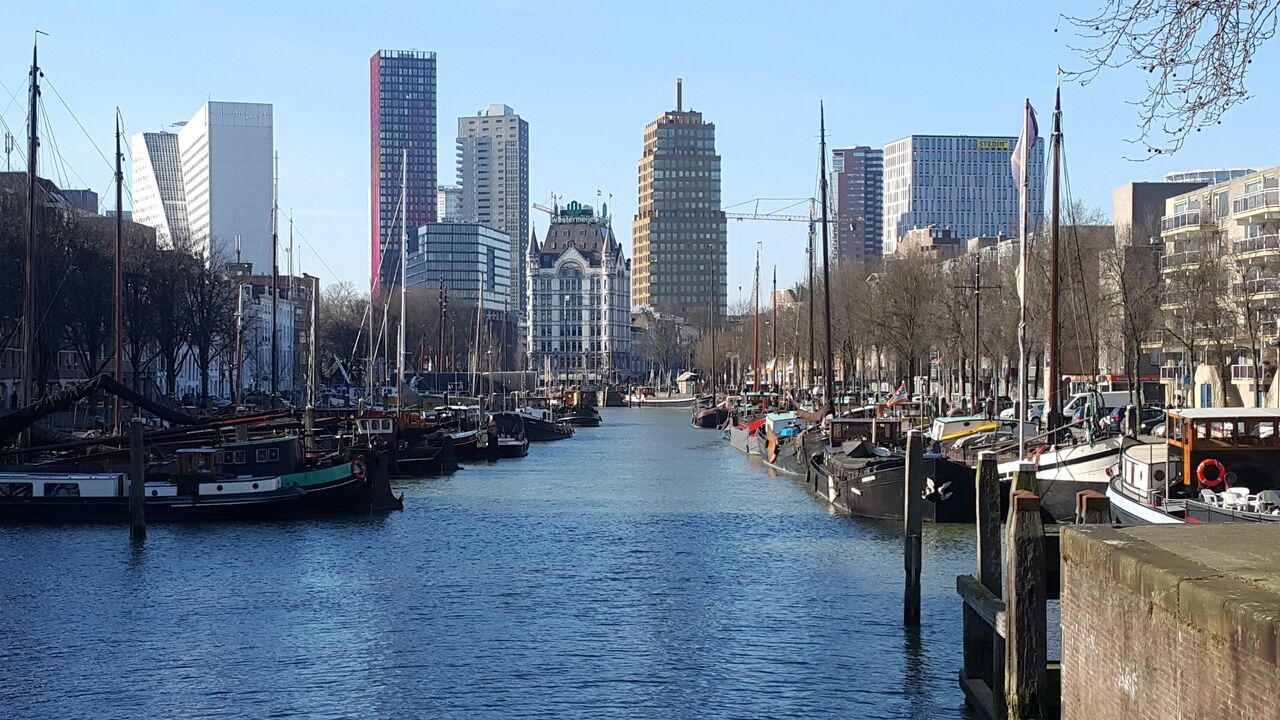 Rotterdam Canal_preview