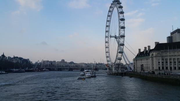 1. London Eye