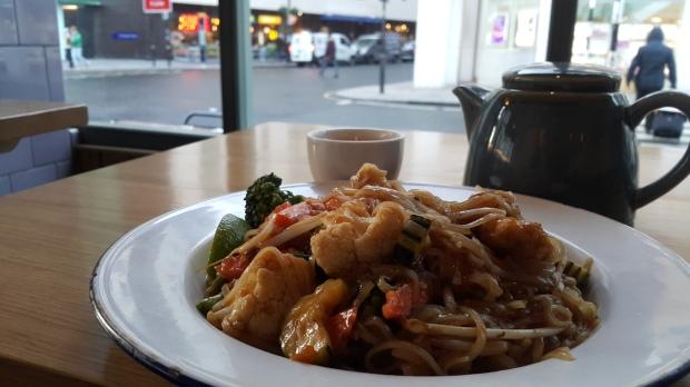 3. Rosa's Thai Cafe