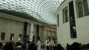 The British Museum Int.