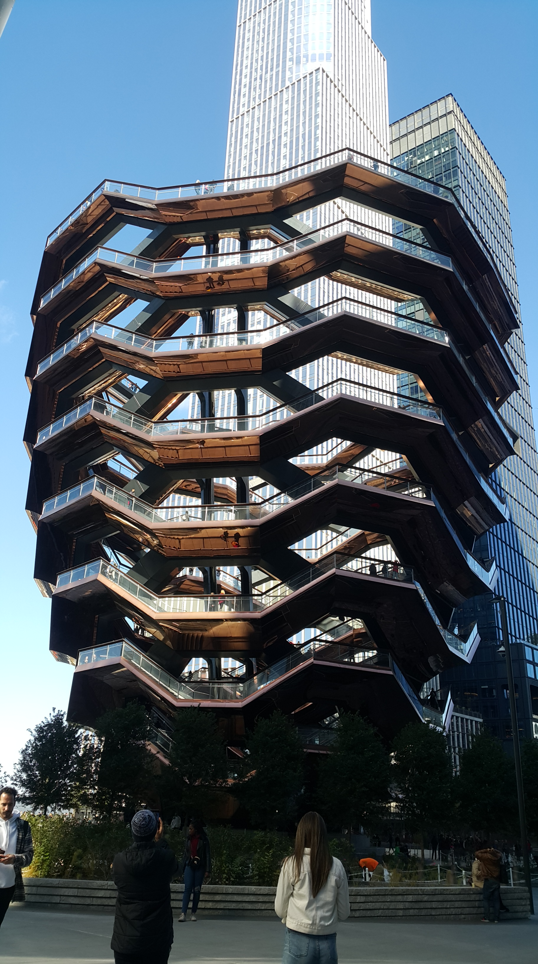 The High Line - Vessel (TKA),  Staired Structure.jpg